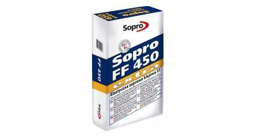 sopro_df450